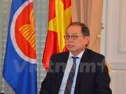 La visite du président français ouvrira de nouveaux pas de développement des relations bilatérales