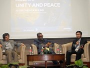 Mer Orientale : colloque international sur la décision de la CPA en Malaisie