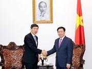 Vietnam - PNUD : vers un partenariat stratégique