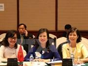 Le Vietnam à la conférence du Conseil de la Communauté socio-culturelle de l'ASEAN