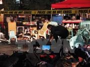 Le Vietnam condamne fermement les coupables de l'explosion à la bombe au Sud des Philippines