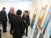 Hongrie : exposition photographique en l'honneur de la Fête nationale du Vietnam