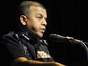 La police malaisienne en alerte contre les menaces du groupe Daesh indonésien