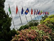 L'ASEAN continue de renforcer sa coopération internationale