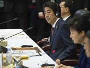 Japon et Australie affirment leur position commune sur la Mer Orientale