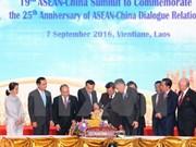 Les dirigeants de l'ASEAN toujours préoccupés par la situation en Mer Orientale