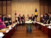 Vietnam-R. de Corée : renforcement du partenariat stratégique