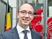 Nouvelle orientation de coopération Vietnam - Wallonie-Bruxelles