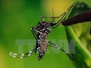Un Taïwanais infecté au virus Zika au cours d'un voyage au Vietnam