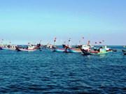 Vietnam-Chine : négociations sur la coopération dans les secteurs peu sensibles en mer