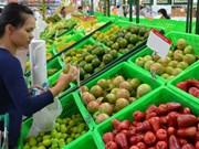 Vietnam-Thaïlande: 7,84 milliards de dollars d'échanges commerciaux bilatéraux en 8 mois