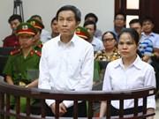 Procès en appel du bloggeur Nguyen Huu Vinh pour atteinte aux intérêts de l'Etat