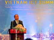 Le Vietnam devrait saisir les opportunités de la révolution numérique