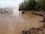 Il faut mettre à jour le scénario d'adaptation au changement climatique
