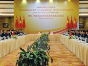 """Colloque """"Les relations Vietnam-Chine: 25 ans de normalisation et ses perspectives"""""""