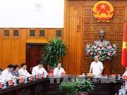 Faire de Quang Nam un modèle de développement rapide, durable et intégral
