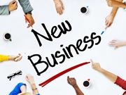 Bond de la création de nouvelles entreprises en 9 mois