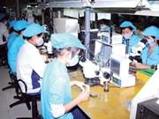 Bac Giang dénombre 1.074 projets d'investissement