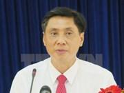 Khanh Hoa proteste contre les élections illégales de la Chine à Truong Sa