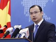 Le Vietnam exhorte les pays à respecter les règlements de l'AIEA