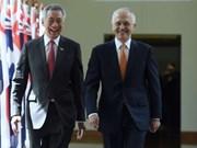 Australie et Singapour renforcent leur partenariat stratégique intégral