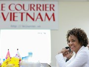 """""""Le Vietnam joue une carte extrêmement positive et constructive"""", selon Michaëlle Jean"""