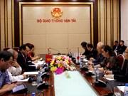 Hô Chi Minh-Ville s'intéresse au savoir-faire japonais contre la pollution
