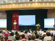 Application de l'énergie nucléaire dans le développement socioéconomique