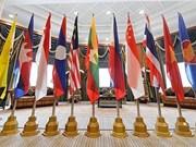 Ouverture de la 21e Conférence des ministres des Affaires étrangères ASEAN-UE