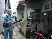 Deux nouveaux cas de Zika découverts à Hô Chi Minh-Ville