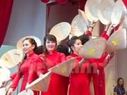 La Journée des femmes vietnamiennes célébrée au Mozambique