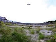 Dioxine: désintoxication de l'aéroport de Da Nang