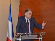 Vietnam et France promeuvent le commerce et l'investissement