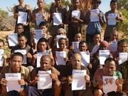 26 otages, dont un Vietnamien, libérés par des pirates somaliens