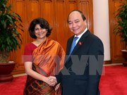 Le Vietnam souhaite promouvoir les bonnes relations de coopération avec l'ONU