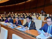 Les députés examinent le projet de loi sur les associations