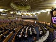 La Thaïlande souligne la feuille de route après le décès du roi