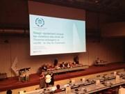 Droits de l'homme : le Vietnam souligne le rôle du parlement