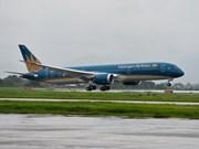 Vietnam Airlines et ANA coopéreront dans le partage de code
