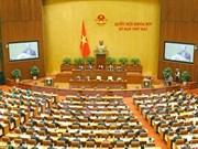 Le projets de loi sur l'entraide judiciaire et la responsabilité de l'Etat en débat