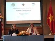 L'OPIC soutiendra les PME du Vietnam