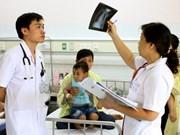 Le Japon aide le Vietnam à traiter les maladies pulmonaires