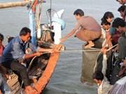 L'Indonésie soutiendra les pêcheurs malaisiens en cas d'urgence dans ses eaux territoriales