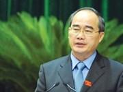 AN : la restructuration de l'économie nationale concerne beaucoup de paramètres