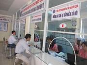 Bac Lieu : renforcement de la mise en œuvre des politiques d'assurance sociale et d'assurance-santé
