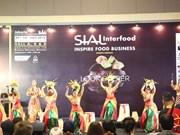 Le Vietnam présente ses produits à l'exposition alimentaire Sial InterFood en Indonésie