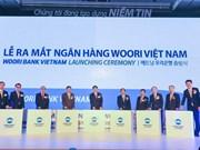 Une banque à capital 100% coréen voit le jour au Vietnam