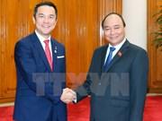 Le Vietnam considère le Japon comme son partenaire important