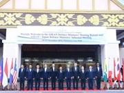 La coopération multiforme dans la défense contribue à consolider la solidarité de l'ASEAN
