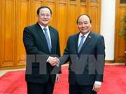 Le Vietnam et le Laos vont accélérer leurs projets d'investissement
